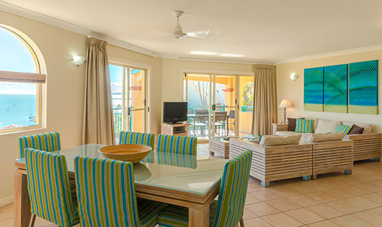 airlie beach apartments 3 bedroom