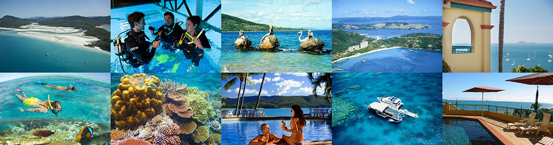 Airlie Beach Accommodation Packages